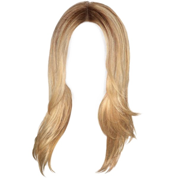 Blonde Png - Blonde PNG Picture