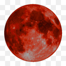 Red Moon Png - Blood Moon Png & Free Blood Moon.png Transparent Images #29696 - PNGio