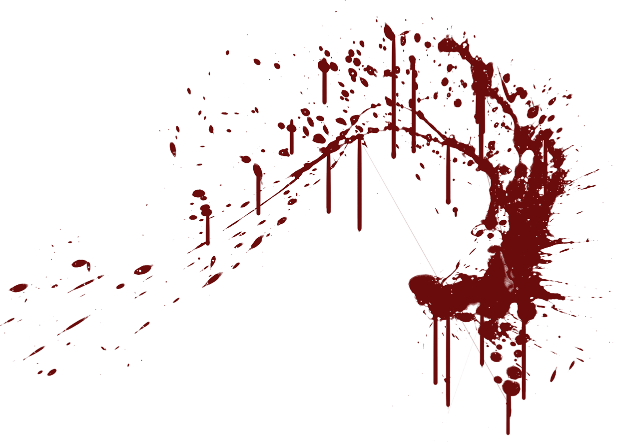 Blood Spatter Png - Blood Spatter Png Transparent #44478 - Free Icons and PNG Backgrounds