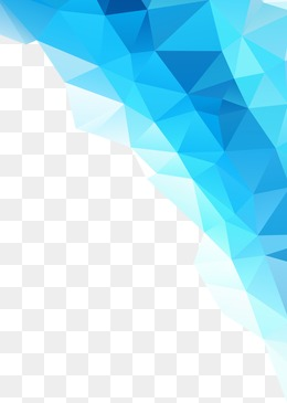 Blue Abstract Graphics Png Images Vect 162515 Png