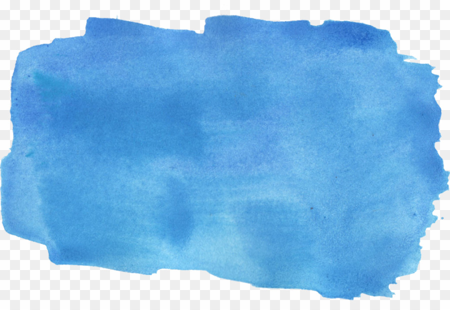 Blue Aesthetic Background Png Watercolor 1162924 Png Images Pngio