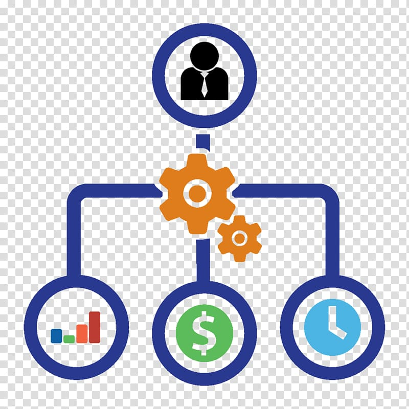 Project Plan Png - Blue and multicolored illustration, Project management Computer ...