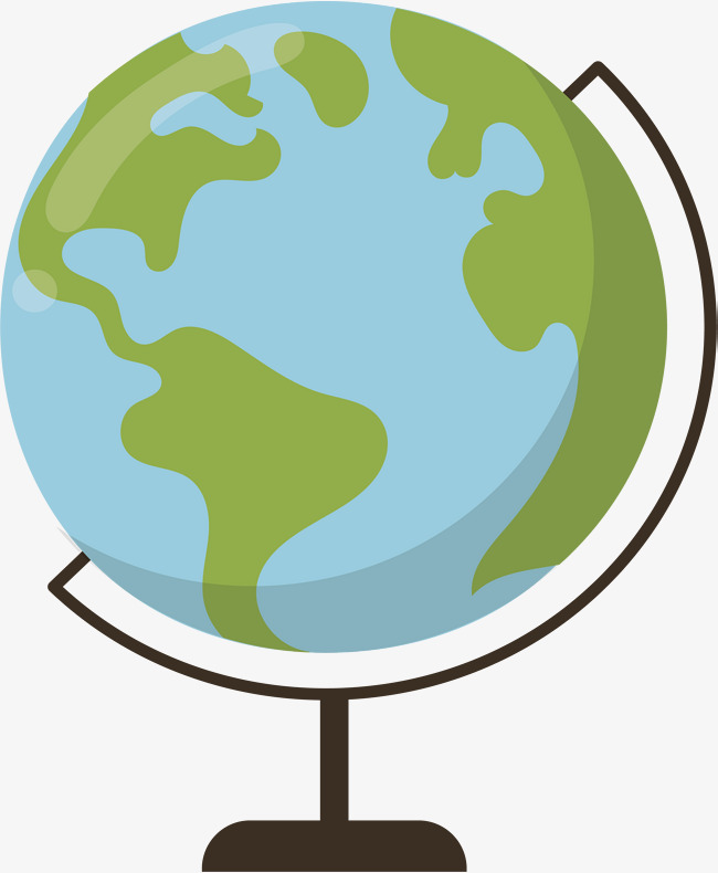 Globe Png Vector & Free Globe Vector png Transparent Images