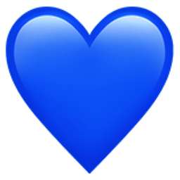Blue Heart Png Free Blue Heart Png Transparent Images Pngio