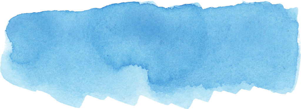 Blue Paint Stroke Png Watercolor Brush 1200471 Png Images Pngio