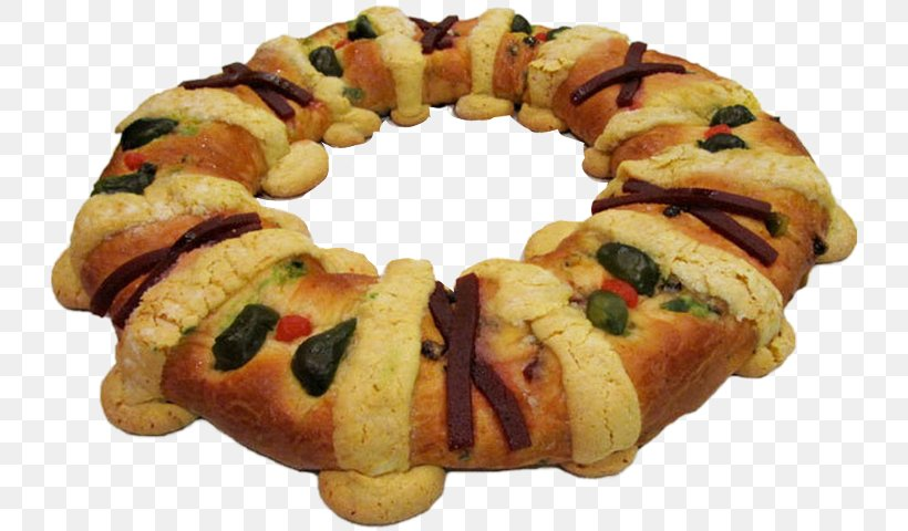 Bolo Rei Png - Bolo Rei King Cake Mexican Cuisine Epiphany, PNG, 728x480px, 6 ...