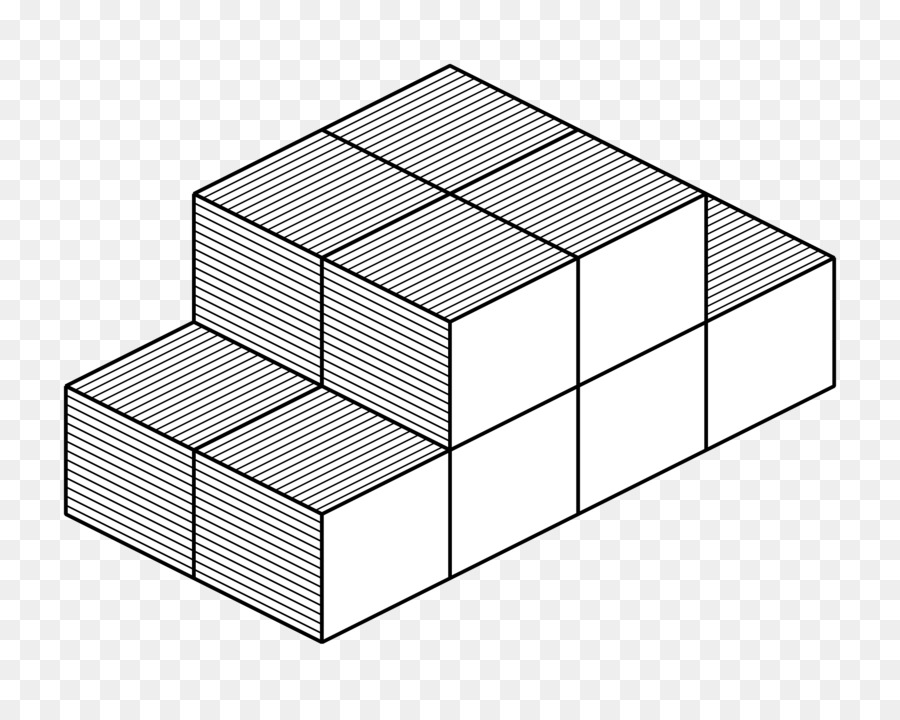 Isometric Projection Png - Book Black And White png download - 2400*1887 - Free Transparent ...