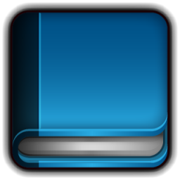 Book Icon Ico Png - Book Blank Book Icon - ico,png,icns,Icon pack download