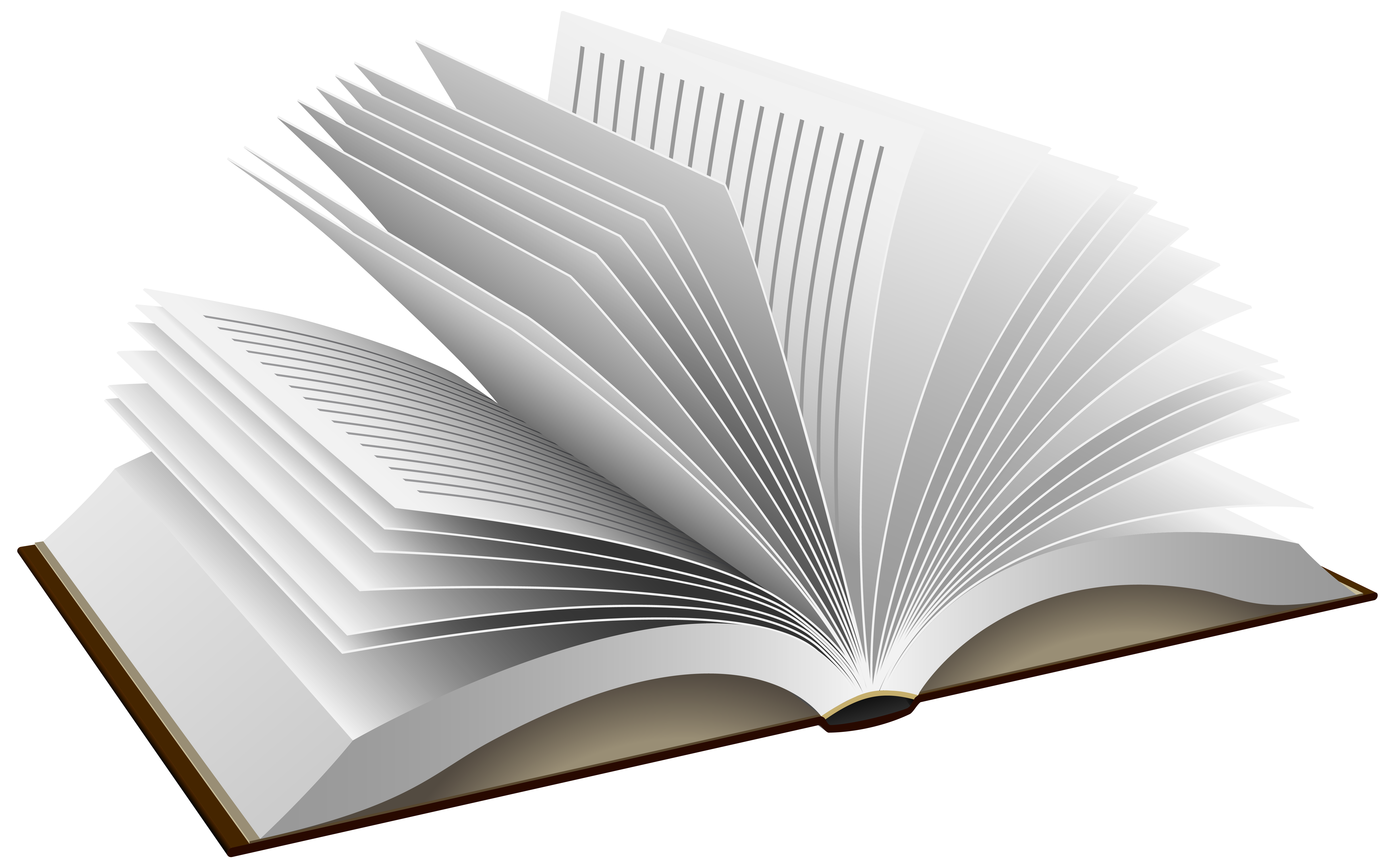 Book Png - Book PNG Clipart