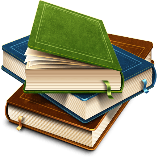 Book Png - Books Png Image With Transparency Background PNG Image