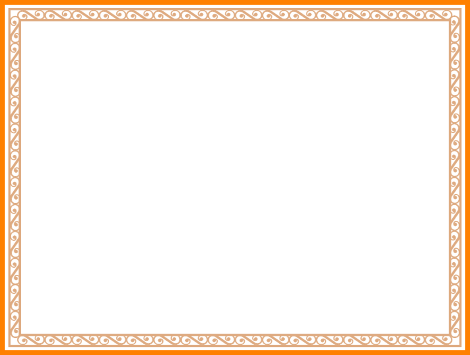 Png Of Border Art - Borders PNG HD Transparent Borders HD.PNG Images. | PlusPNG