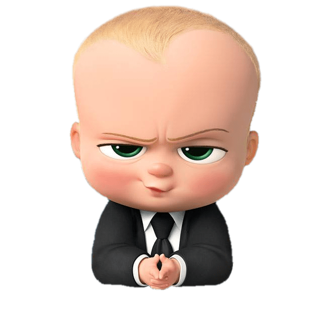 Boss Baby Transparent Free Boss Baby Transparent Png Transparent Images 40262 Pngio