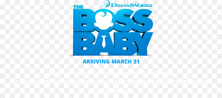 Boss Baby Background Png Download 793 778603 Png