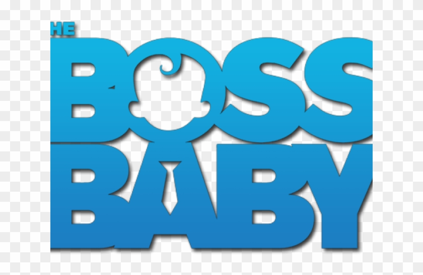Boss Baby Logo Png Free Boss Baby Logo Png Transparent Images 44604 Pngio