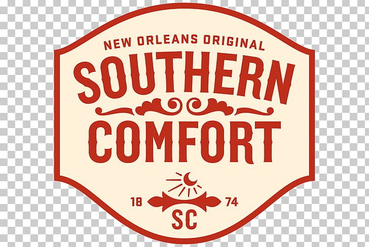 Southern Comfort Png - Bourbon Whiskey Southern Comfort Southern United States Liqueur ...