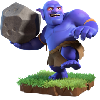 Bowler Png - Bowler | Clash of Clans Wiki | Fandom
