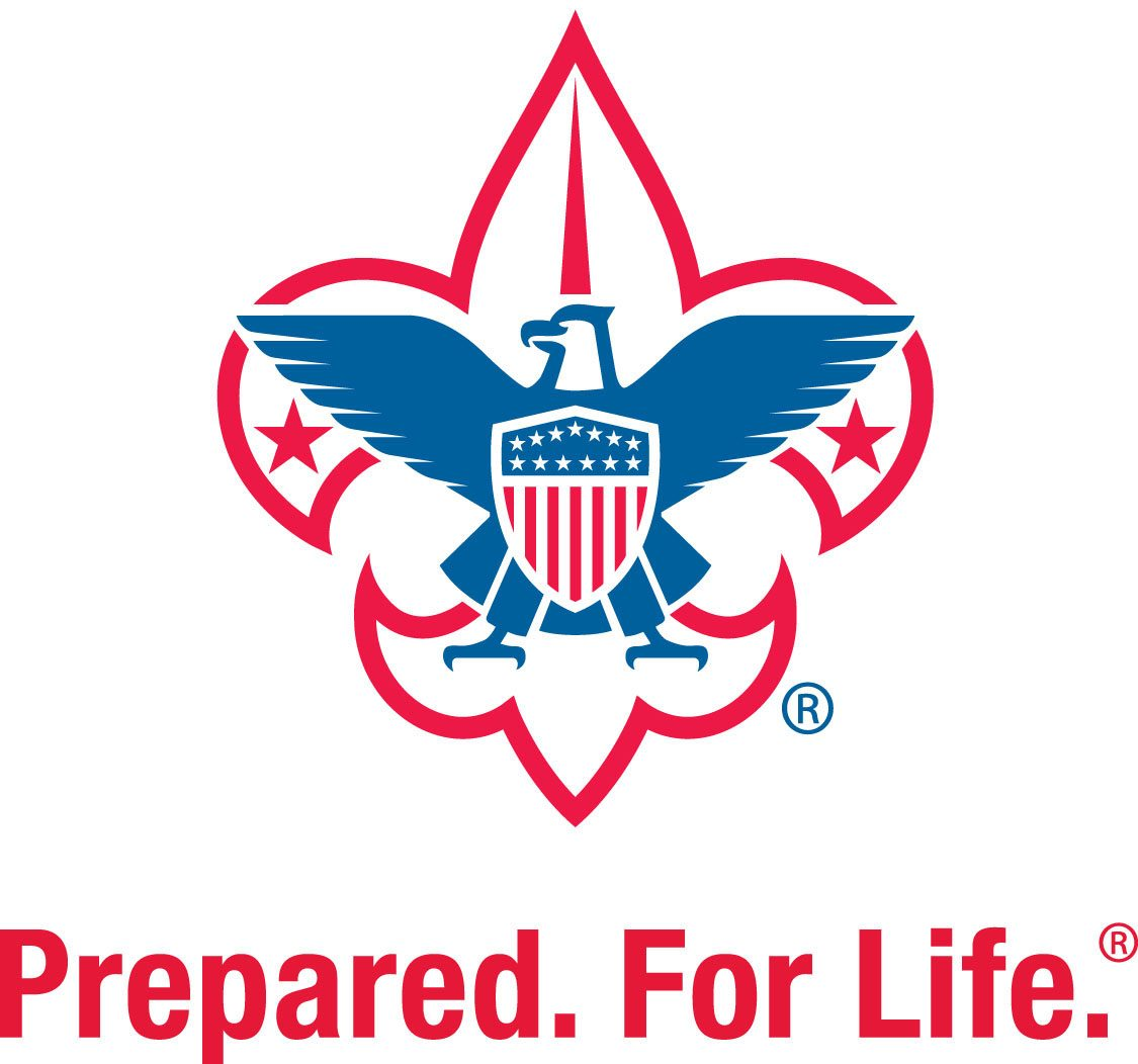 Bsa Logo Png - Boy Scouts of America | Prepared. For Life.™