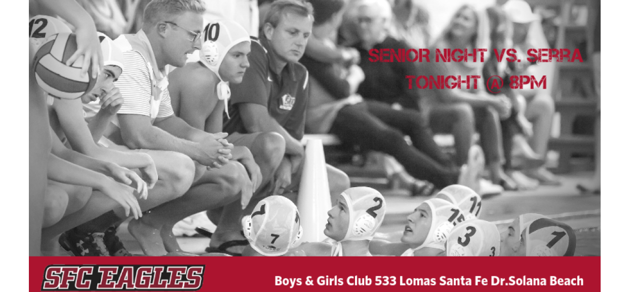 Boy Girl At The Beach Black And White Png - Boys Water Polo News - Santa Fe Christian