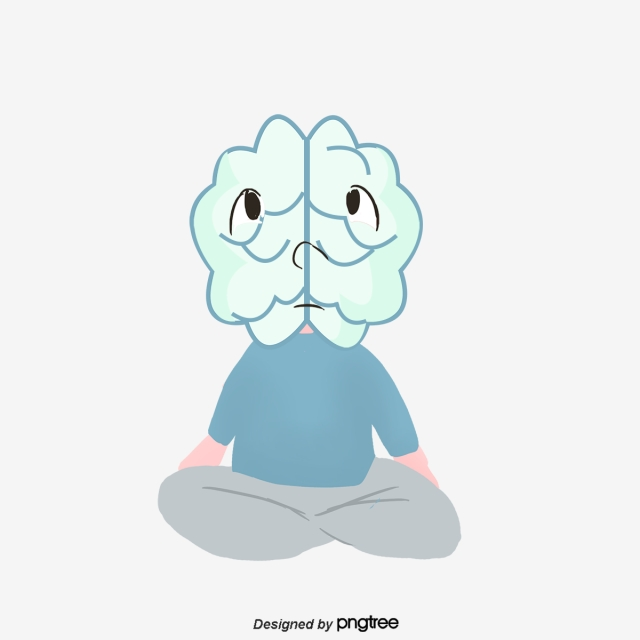 Cartoon Brain Png - Brain Png, Vector, PSD, and Clipart With Transparent Background ...