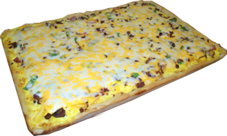 Breakfast Pizza Png - Breakfast pizza png, Picture #1837713 breakfast pizza png