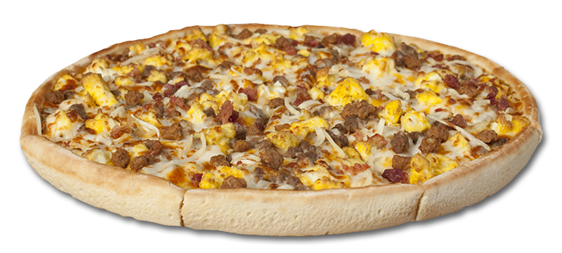Breakfast Pizza Png - Breakfast pizza png, Picture #469172 breakfast pizza png
