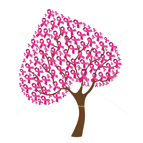 Breast Cancer Awareness Free Vectors 171636 Png Images Pngio