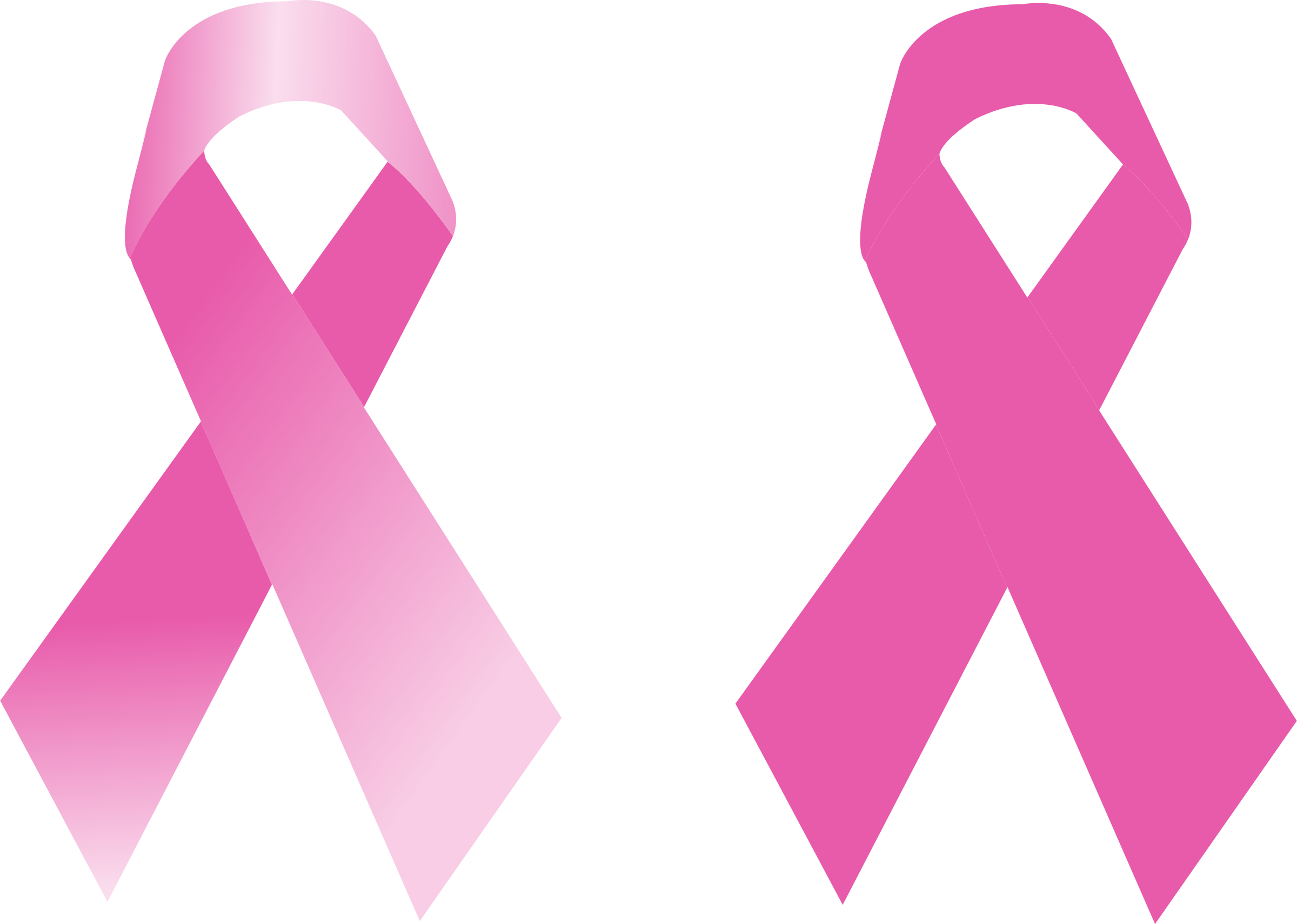 Breast Cancer Ribbon Logo Png Transparen 23481 Png Images Pngio