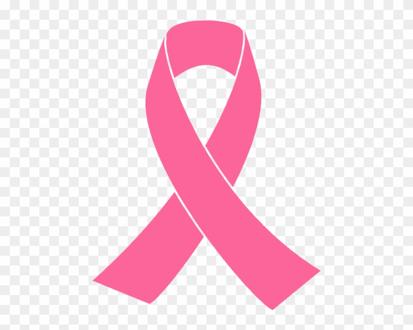 Breast Cancer Ribbon Png Breast Cancer 1158155 Png Images Pngio