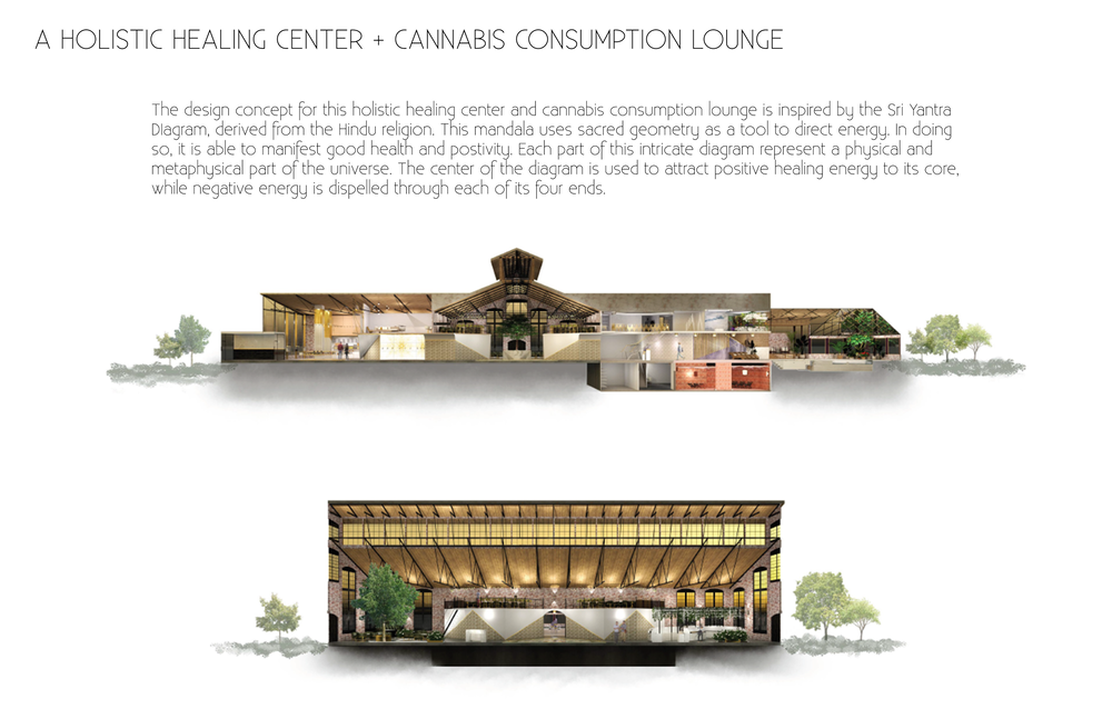 Cannabis Consumption Png - Brittany Snyder — New York School of Interior Design