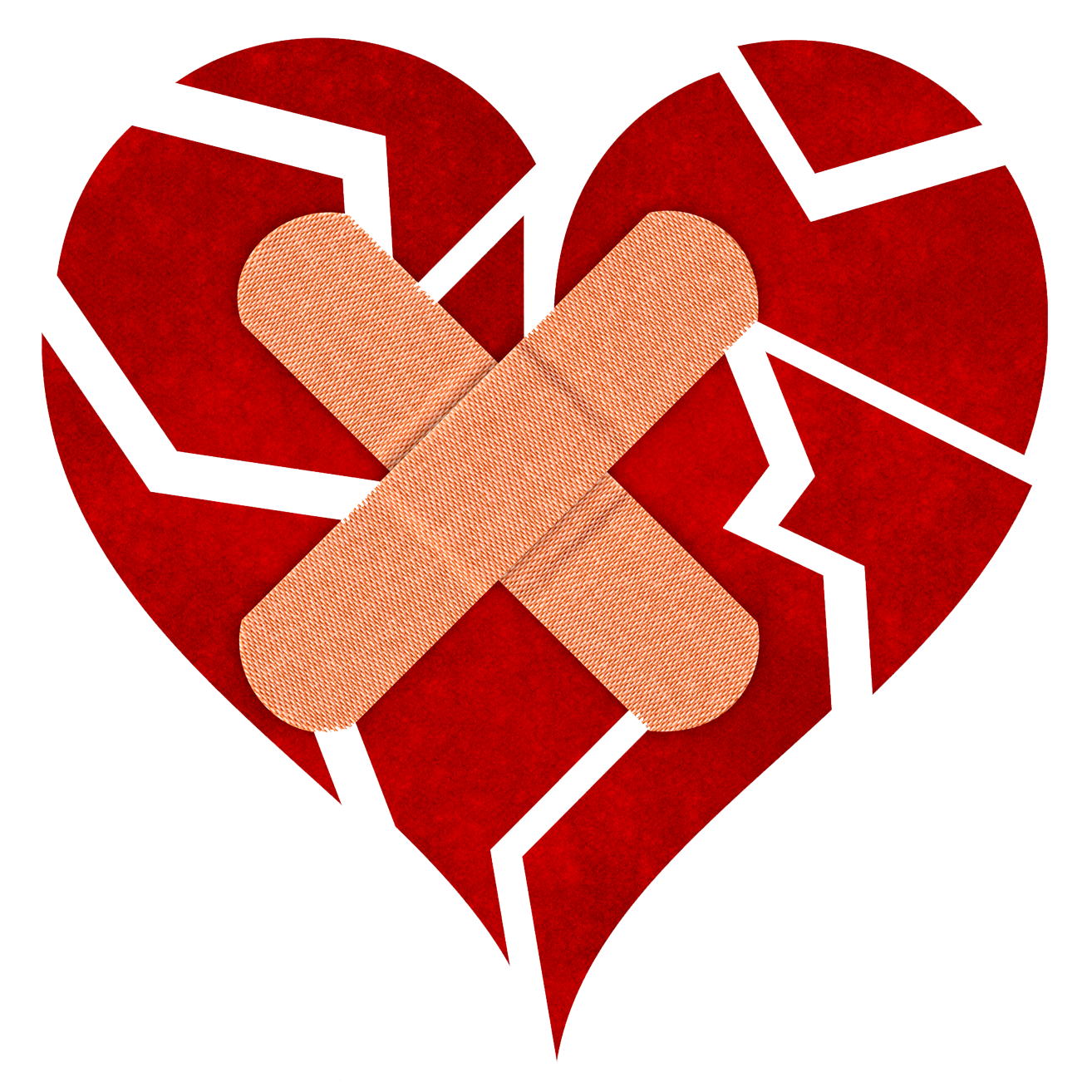 Broken Hearts Png - Broken heart png #38792 - Free Icons and PNG Backgrounds