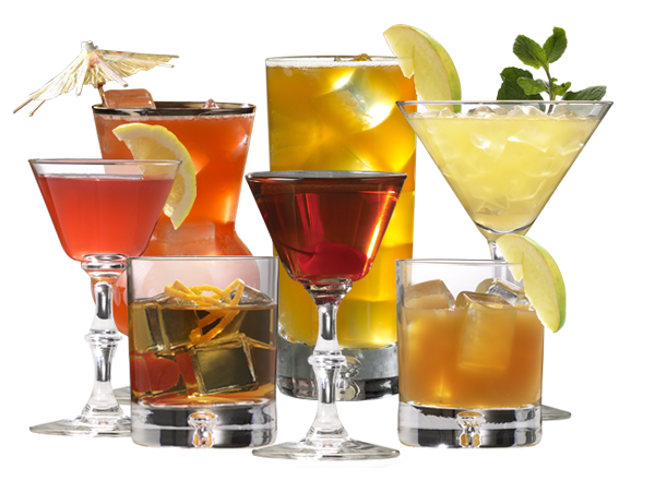 Beverage Png - Bronx PNG Images - Free Png Library