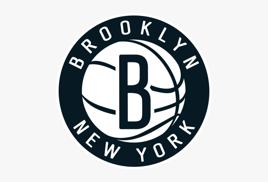 Brooklyn Nets Png - Brooklyn Nets Logo Png, Transparent Png , Transparent Png Image ...