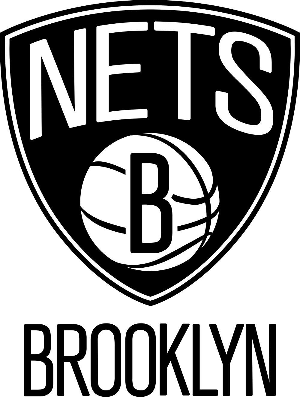 Brooklyn Nets Png - Brooklyn Nets PNG Transparent Brooklyn Nets.PNG Images. | PlusPNG