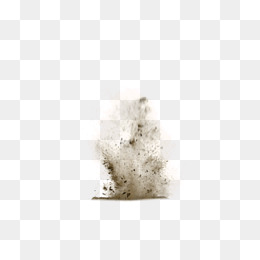 Dust Png - brown dust, Earth, Dust, Flying Soil PNG Image and Clipart