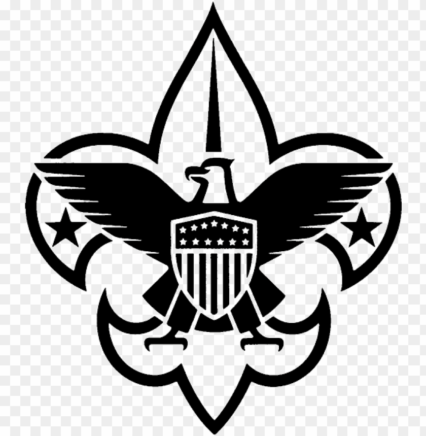 Bsa Logo Png - bsa logo - boy scouts of america PNG image with transparent ...