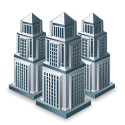 Buildings Businesses City Companies I Png Images Pngio