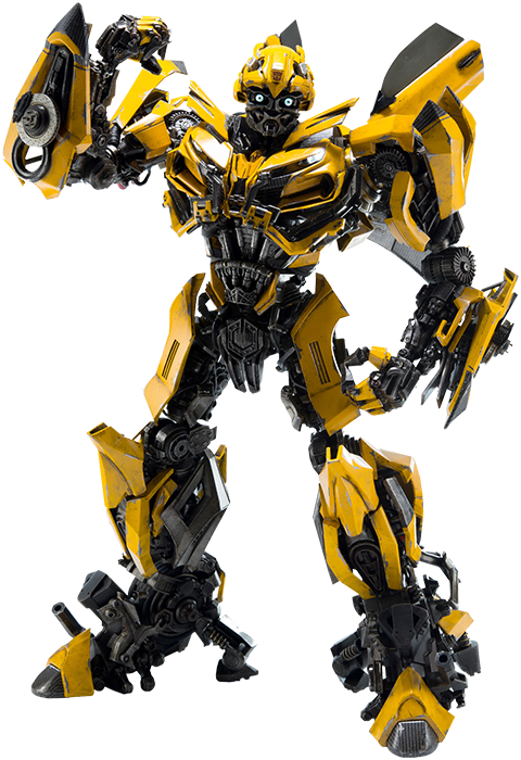 Bumble Bee Png - Bumblebee Collectible Figure  https://www.sideshowtoy.com/collectibles/transformers-bumblebee -threea-toys-903082/
