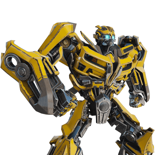Bumble Bee Png - Bumblebee featured Beta.png