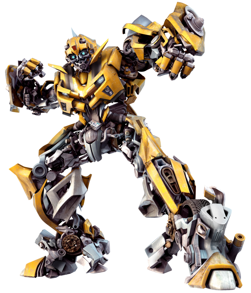 Bumble Bee Png - Bumblebee (ROTF Promo #6) by Barricade24 ...