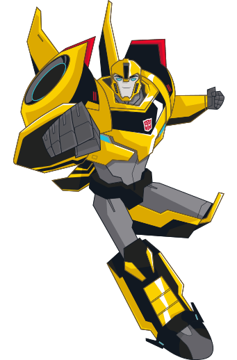 Bumble Bee Png - Bumblebee.png