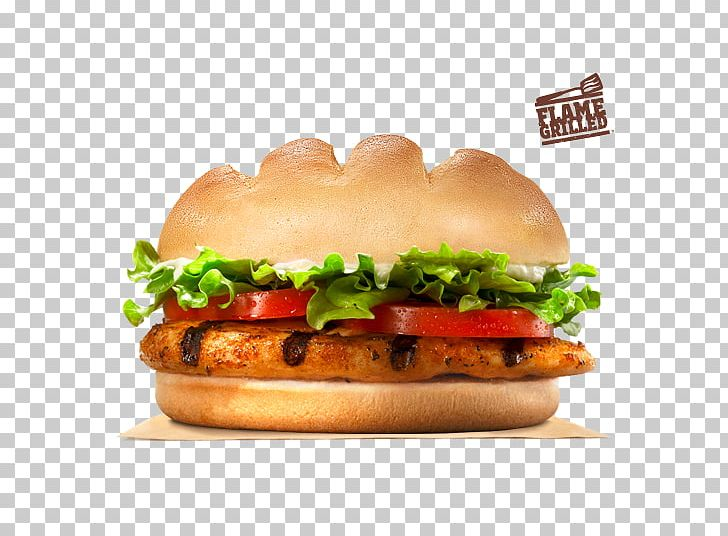 Burger King Grilled Chicken Sandwiches Png - Burger King Grilled Chicken Sandwiches Whopper Burger King ...