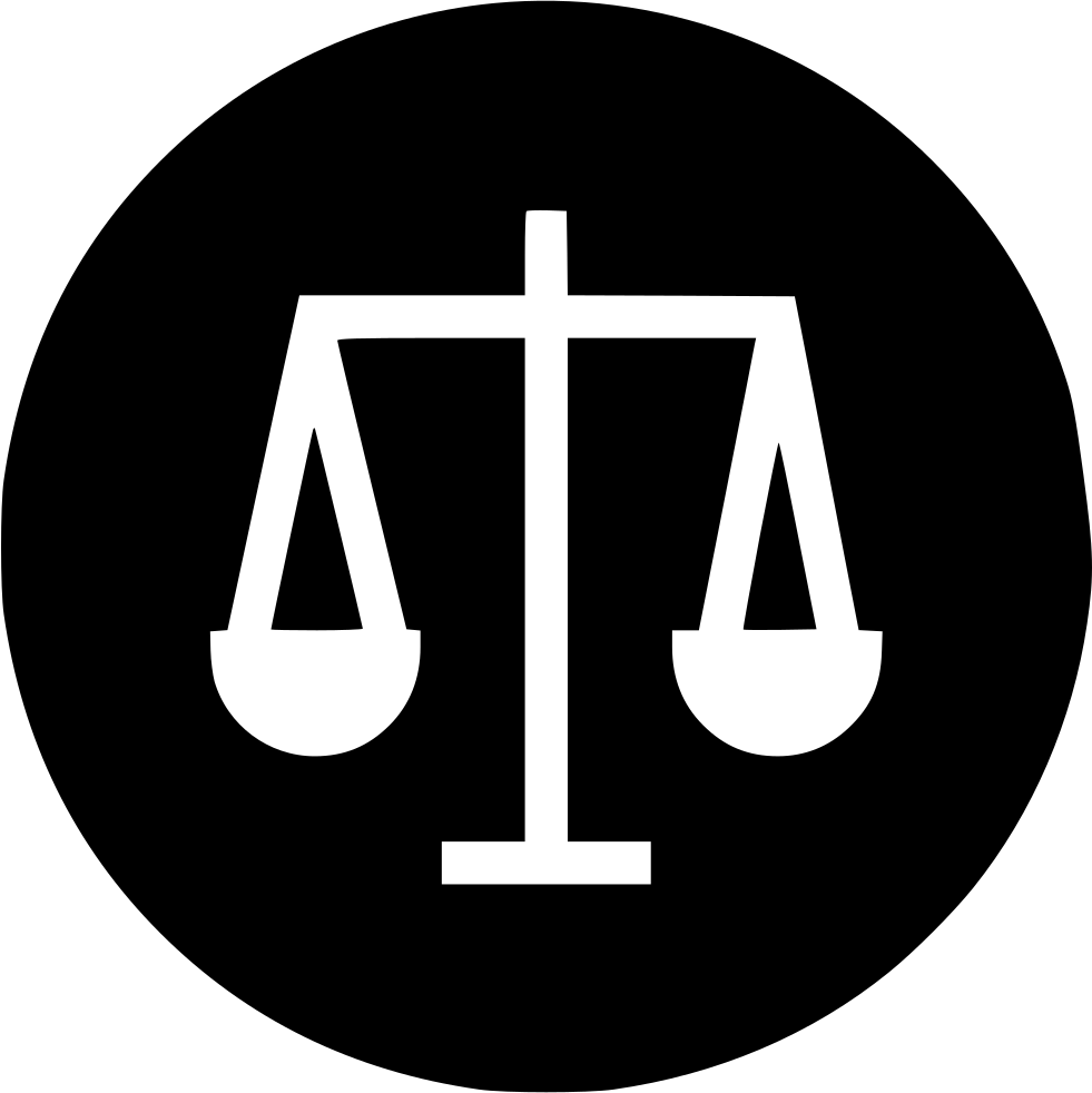 Decision Png Free - Business Law Ethics Equality Scale Decision Fair Svg Png Icon Free ...