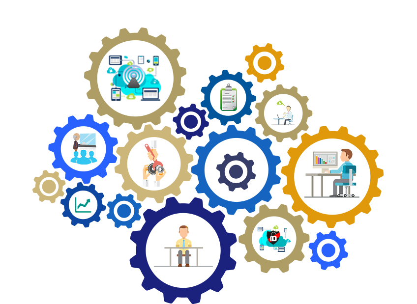 Business Process Automation Png - Business Process Automation Services | All Lines Technology