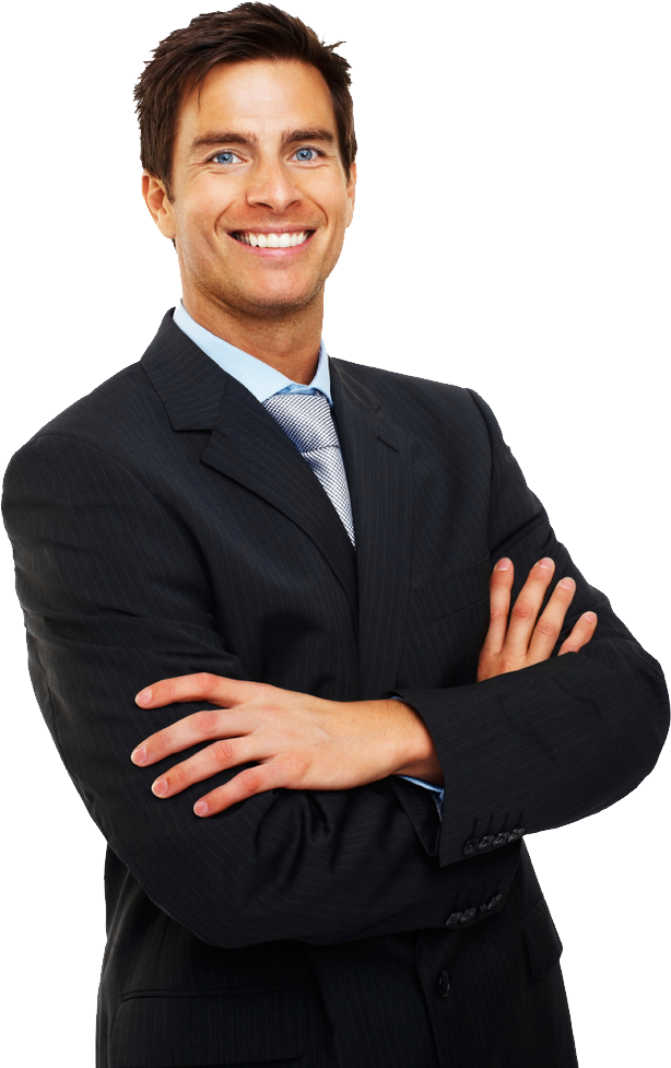 Businessman Png - Businessman PNG image