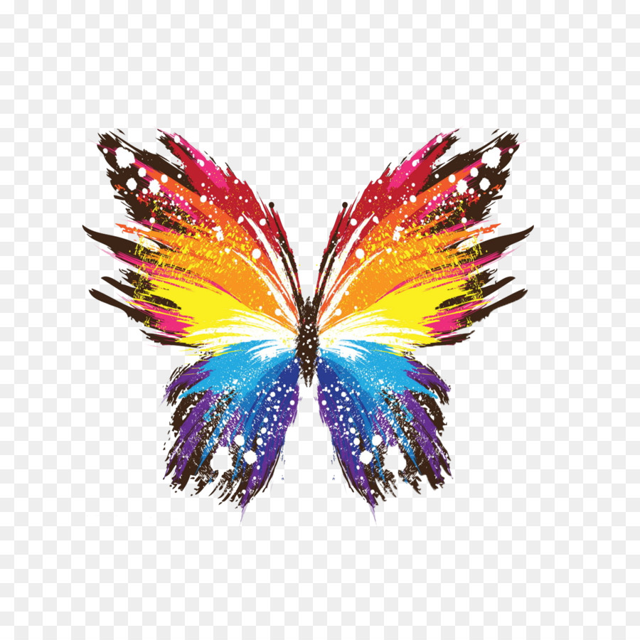 Butterfly Png Wallpaper & Free Butterfly Wallpaper png Transparent