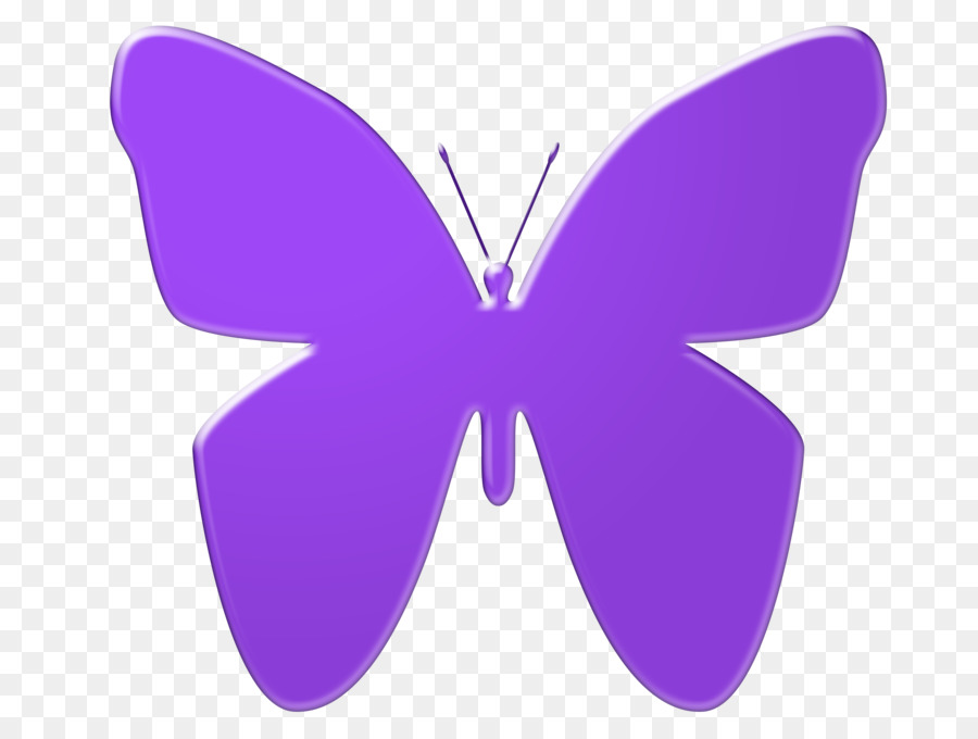 Purple And Blue Butterfly Png Amp Free Purple And Blue