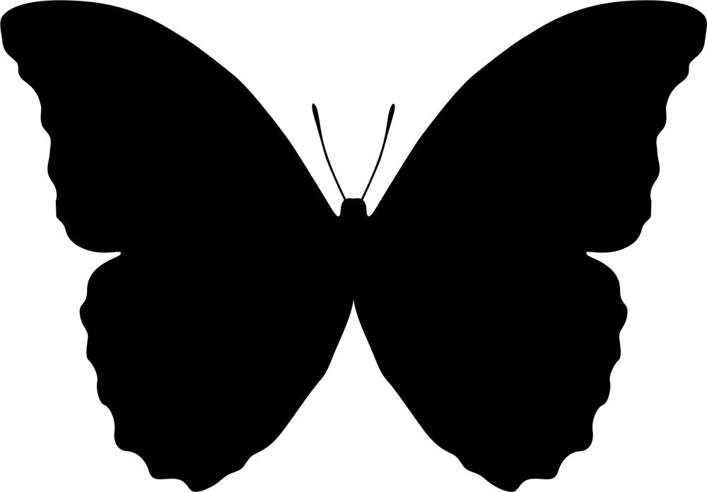 Butterfly Vector - Butterfly Vector Art Ai File Free Download | Vector Graphic Art