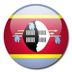 Swaziland Png - Button Flag Swaziland Icon, PNG ClipArt Image | IconBug.com