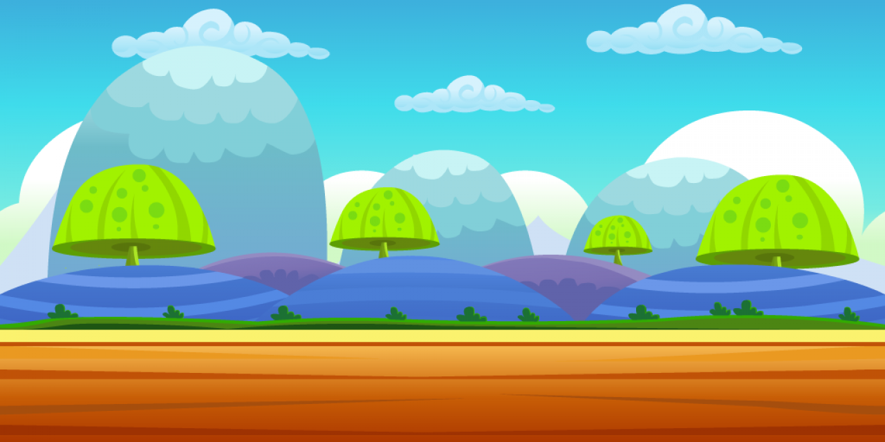 Cool Gaming Backgrounds Png - Buy 6 Vector Game Backgrounds - For UI Graphic Assets ...
