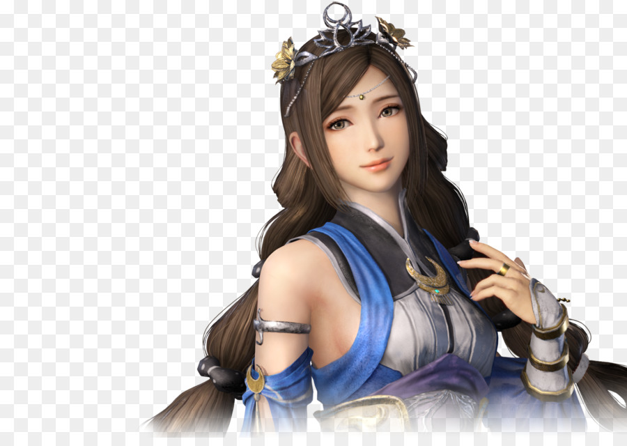 Yan Png - Cai Yan Dynasty Warriors 9 Diaochan Dynasty Warriors 8 - gong xi ...